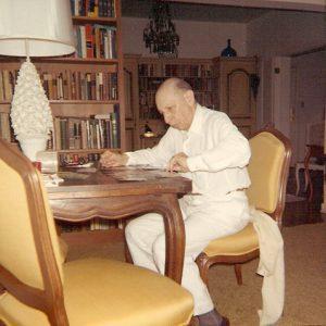 Igor Stravinsky – Hollywood 1962