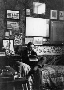 Igor Stravinsky – Oustiloug, 1913 *